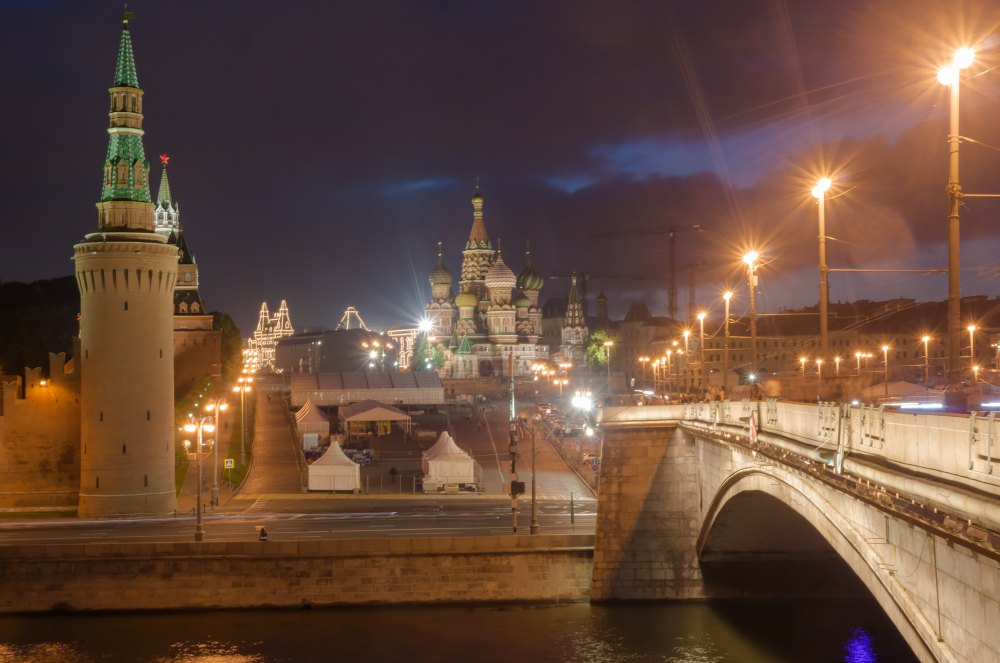 Мост является памятником культурного наследия