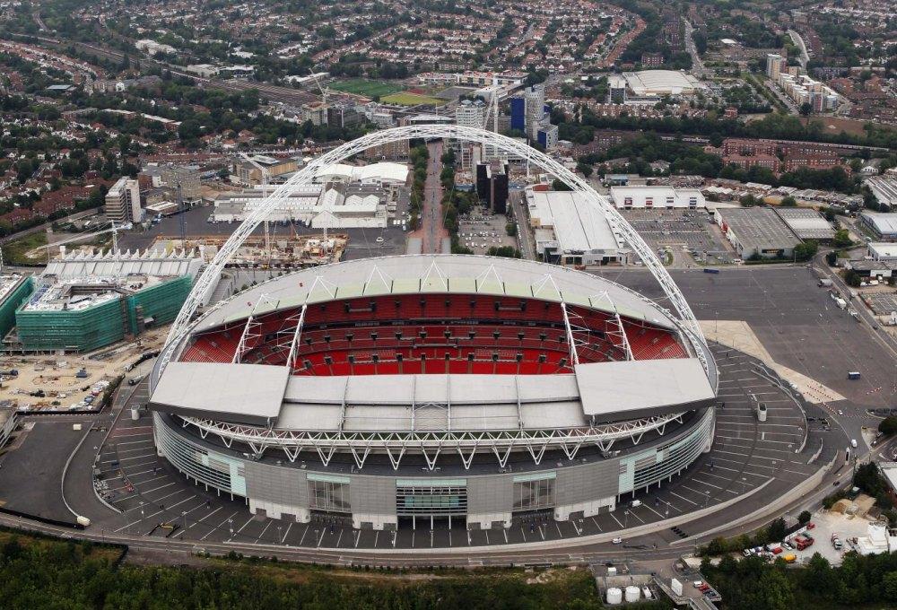 Стадион «Уэмбли»