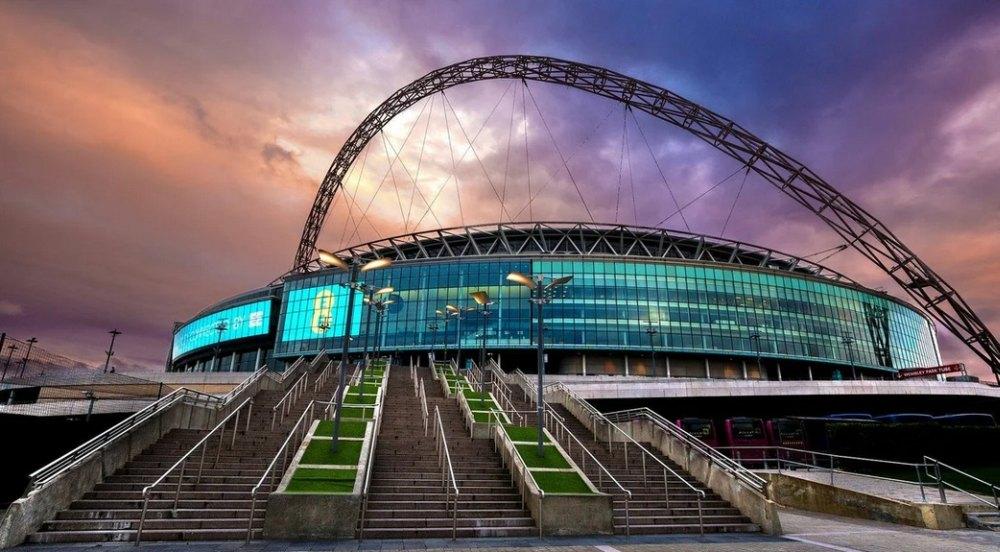 Самая большая в мире арка