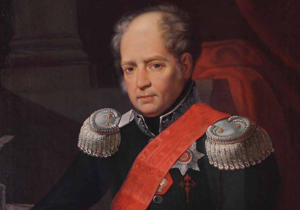 Августин Бетанкур