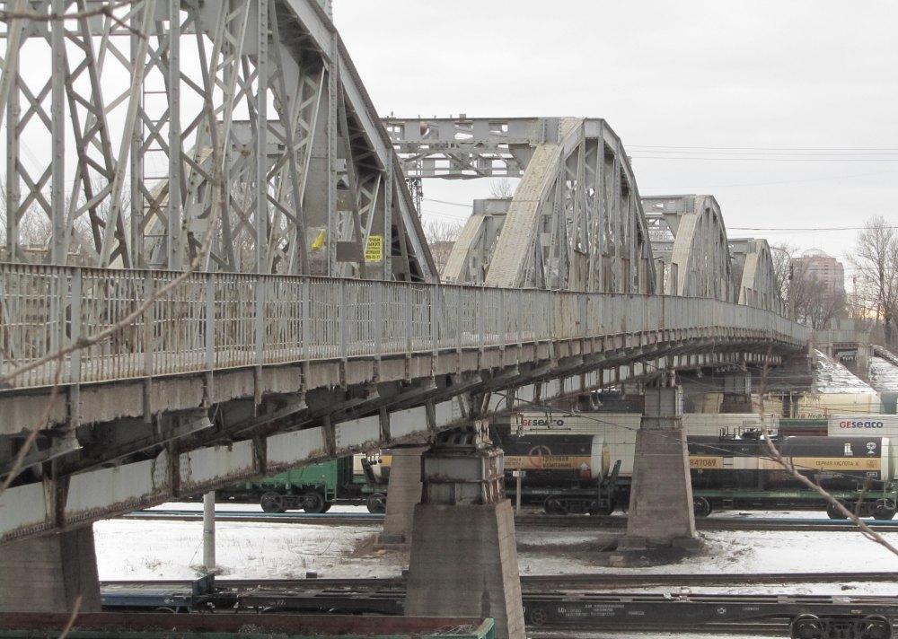 Цимбалинский мост