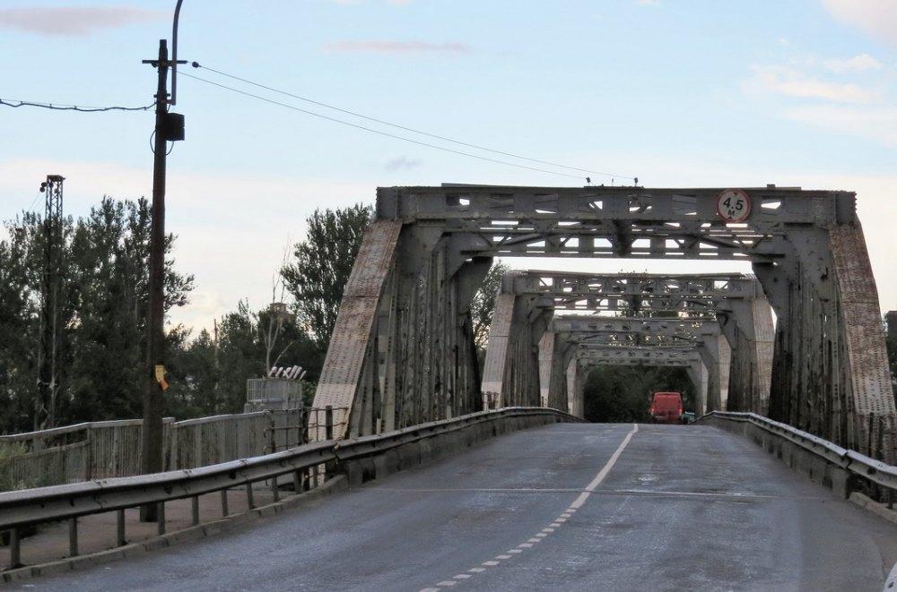 Мост не представляет ценности для города