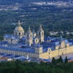 Монастырь Эскориал в Испании