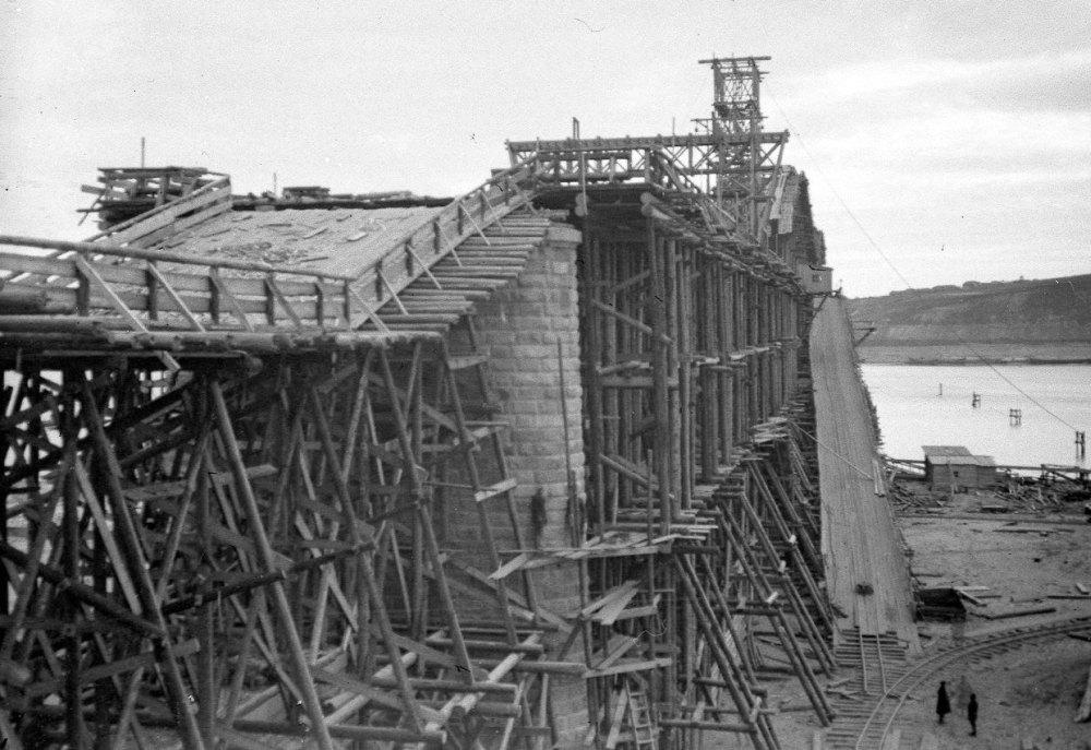 Разрушения моста