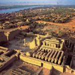 Карнак – комплекс храмов в Египте