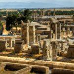 Персеполь — древний город Персидской империи