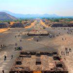 Теночтитлан — город ацтеков
