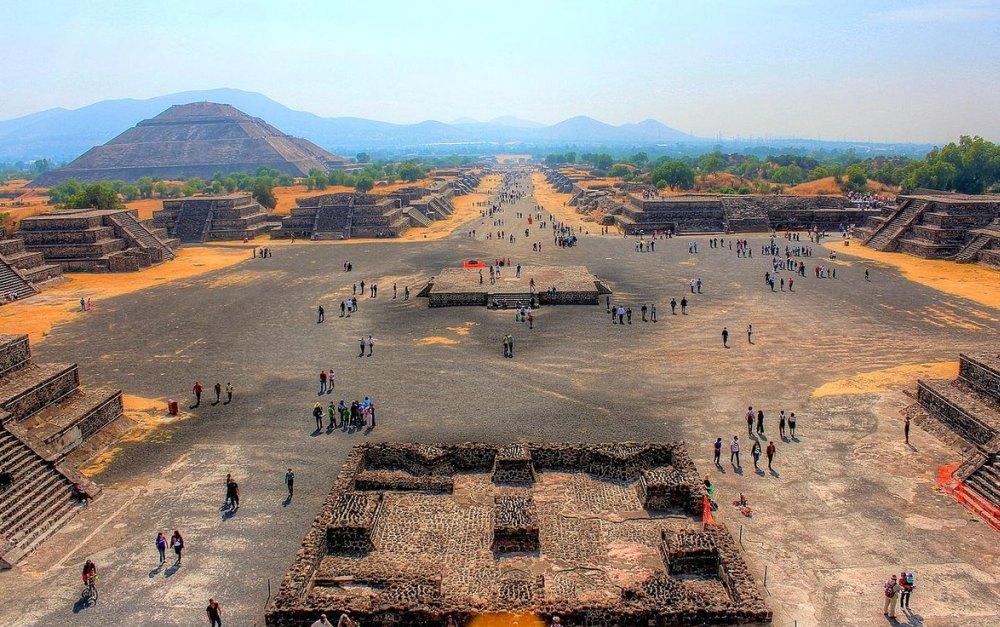 Город-государство ацтеков
