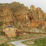 Крепость Баязет