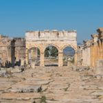 Иераполис – античный город в Турции