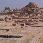 Город Можеджо Даро в Пакистане