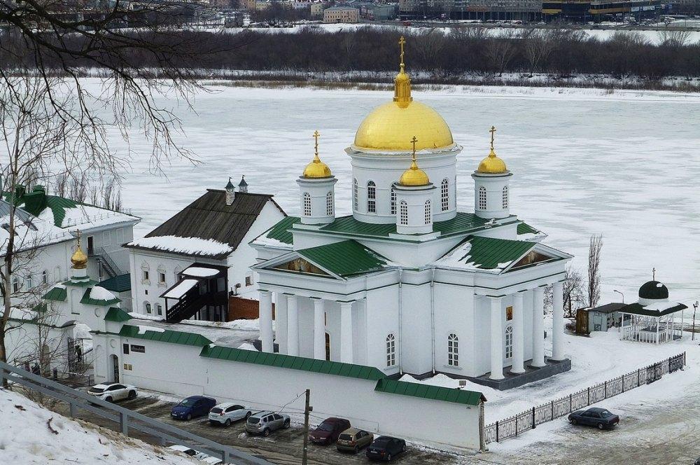 Алексеевский собор