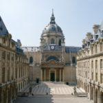 Сорбонна – университет Парижа