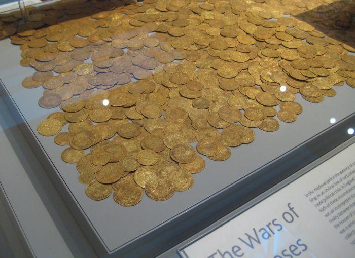 Монетная коллекция