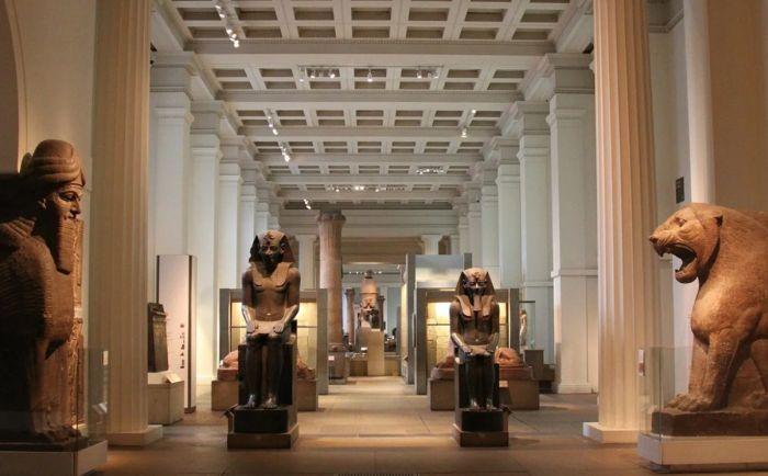 Египетская коллекция