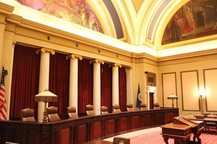 Офисы Конгресса