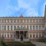 Николаевский дворец в Санкт-Петербурге
