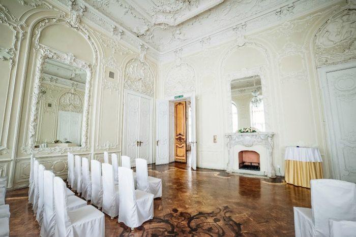Дворцовая гостиная