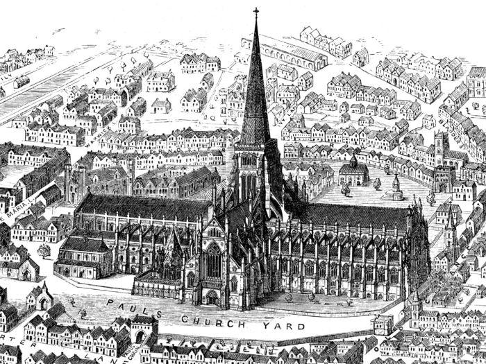 Варинат 17 века