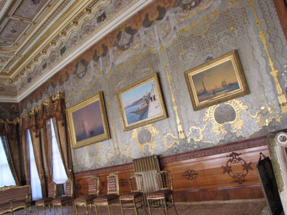 Картинный зал