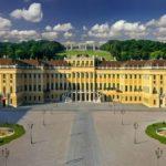 Шенбрунн – дворцовый комплекс в Вене