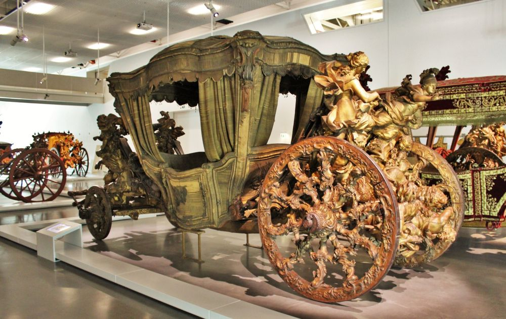 Музей корет
