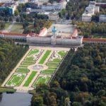Дворец Шарлоттенбург в Берлине