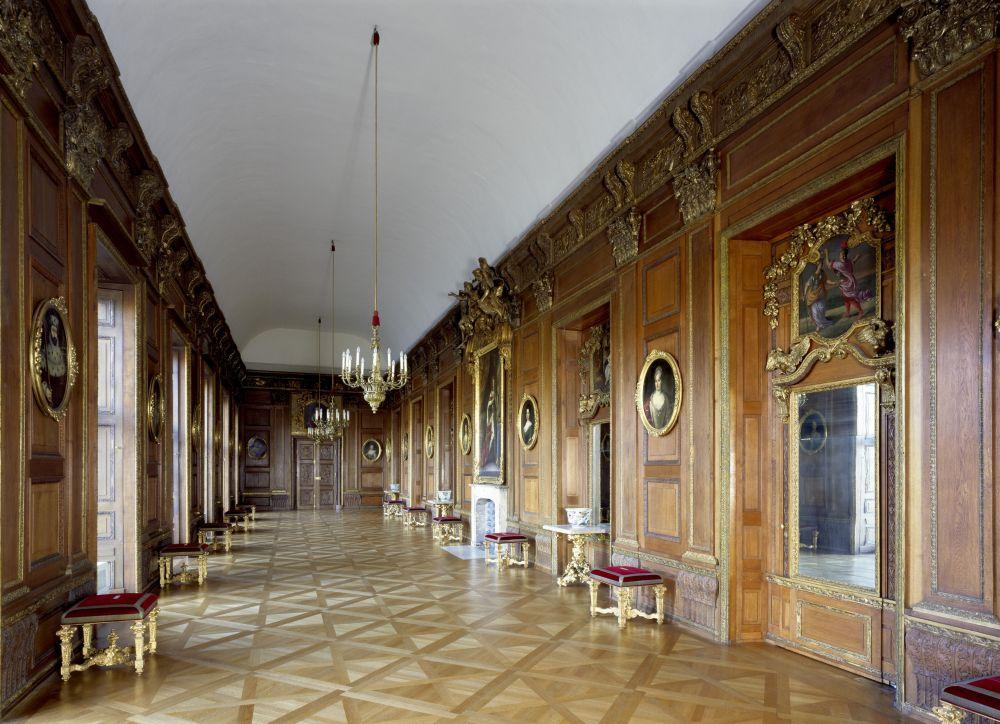 Дубовая галерея