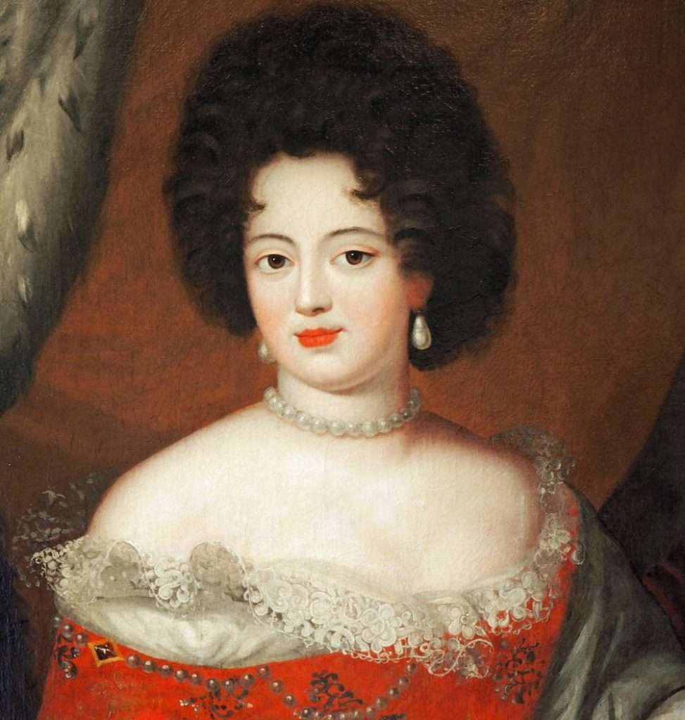 София Доротея