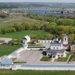 Белопесоцкий монастырь в Московской области