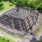 Боробудур – древний храм