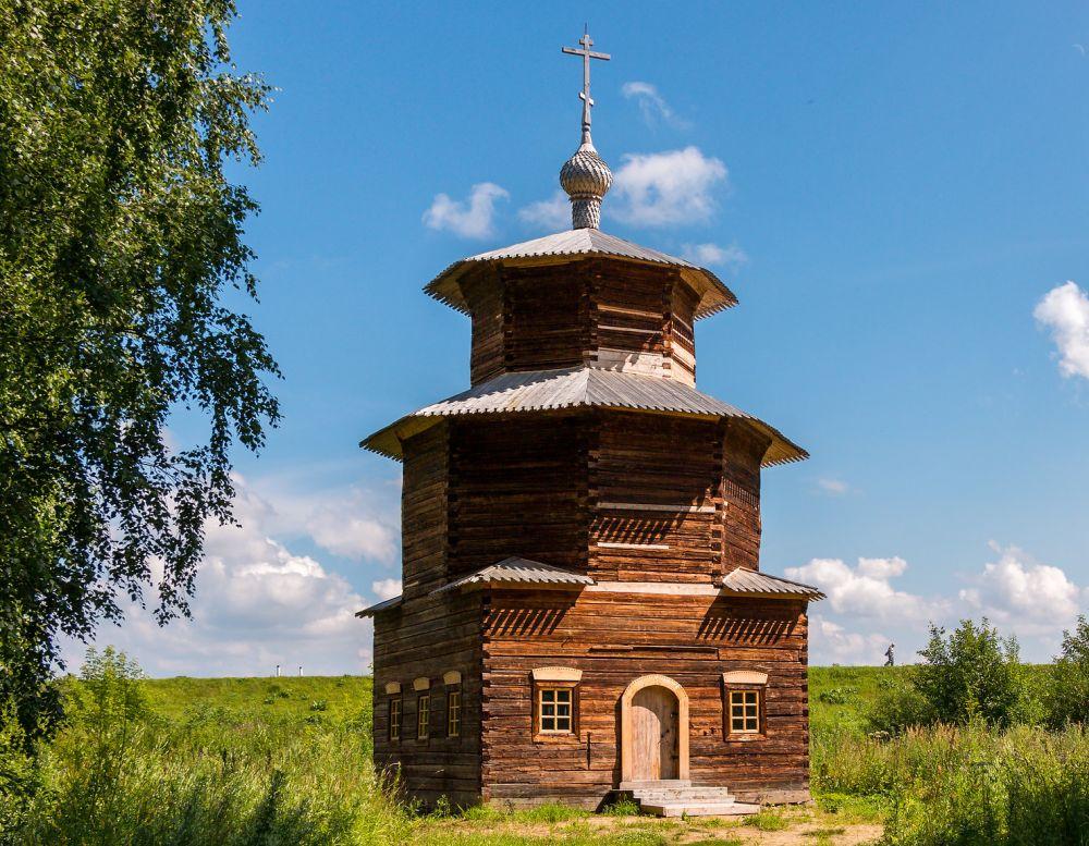 Музей на территории Ипатьевского монастыря